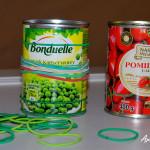groch i pomidor i gumki
