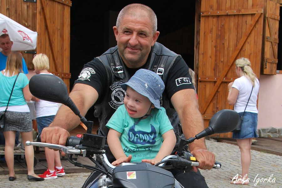 Igor na motorze 2