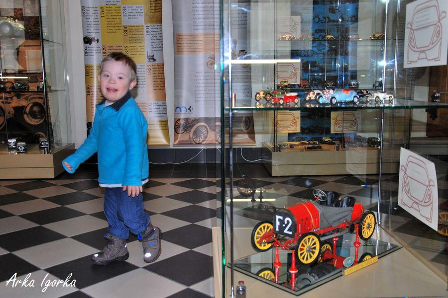 Wystawa aut