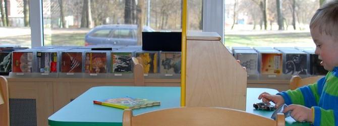 Biblioteka dźwięków