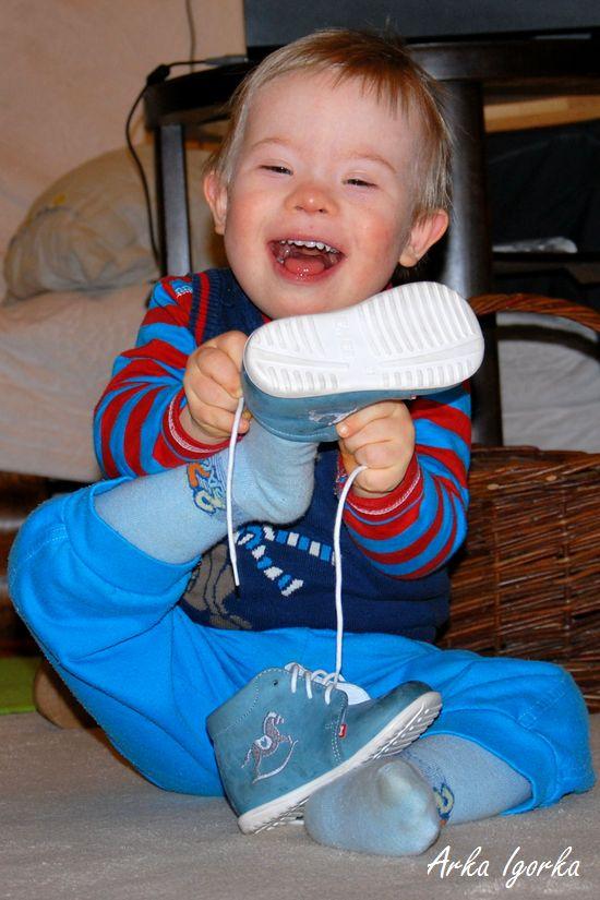 buty w koszyku mój but