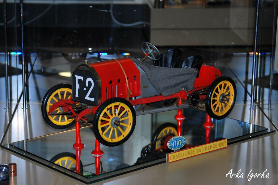 czar aut 6