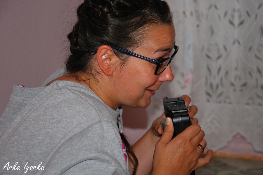 karolina śpiewa