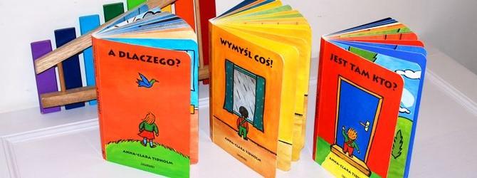 Książki szyte na miarę